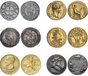 monete da investimento